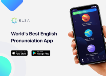 ELSA Speak app now available in 9 different languages (with the latest addition, Korean)