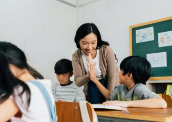 As The Education System Evolves, Teachers' Roles Expand